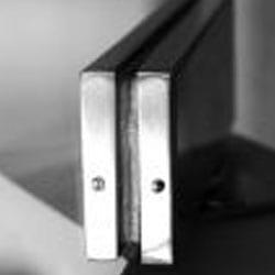 Accessoires voor frameloze constructies