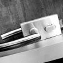 ERICE & ANCONA Vrij/Bezet sloten voor WC & Badkamer