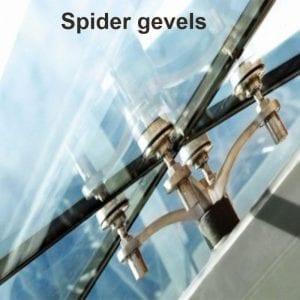 Spiderwanden